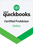 Quickbooks Certified logo